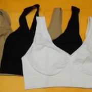 Pack of 3 Slim n Lift Aire Bras