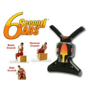 6 Second ABS Machine