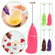Battery Operated handheld beater mixer-3
