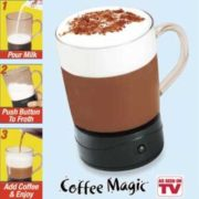 Coffee Magic Frothing Cup-2