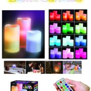 Color Changing Luma Candles-1