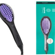 Dafni Hair Straightener Brush-1