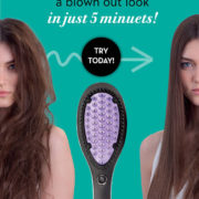Dafni Hair Straightener Brush-2