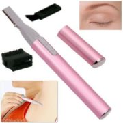 Electric Lady Shaver Bikini Legs Eyebrow Trimmer-1