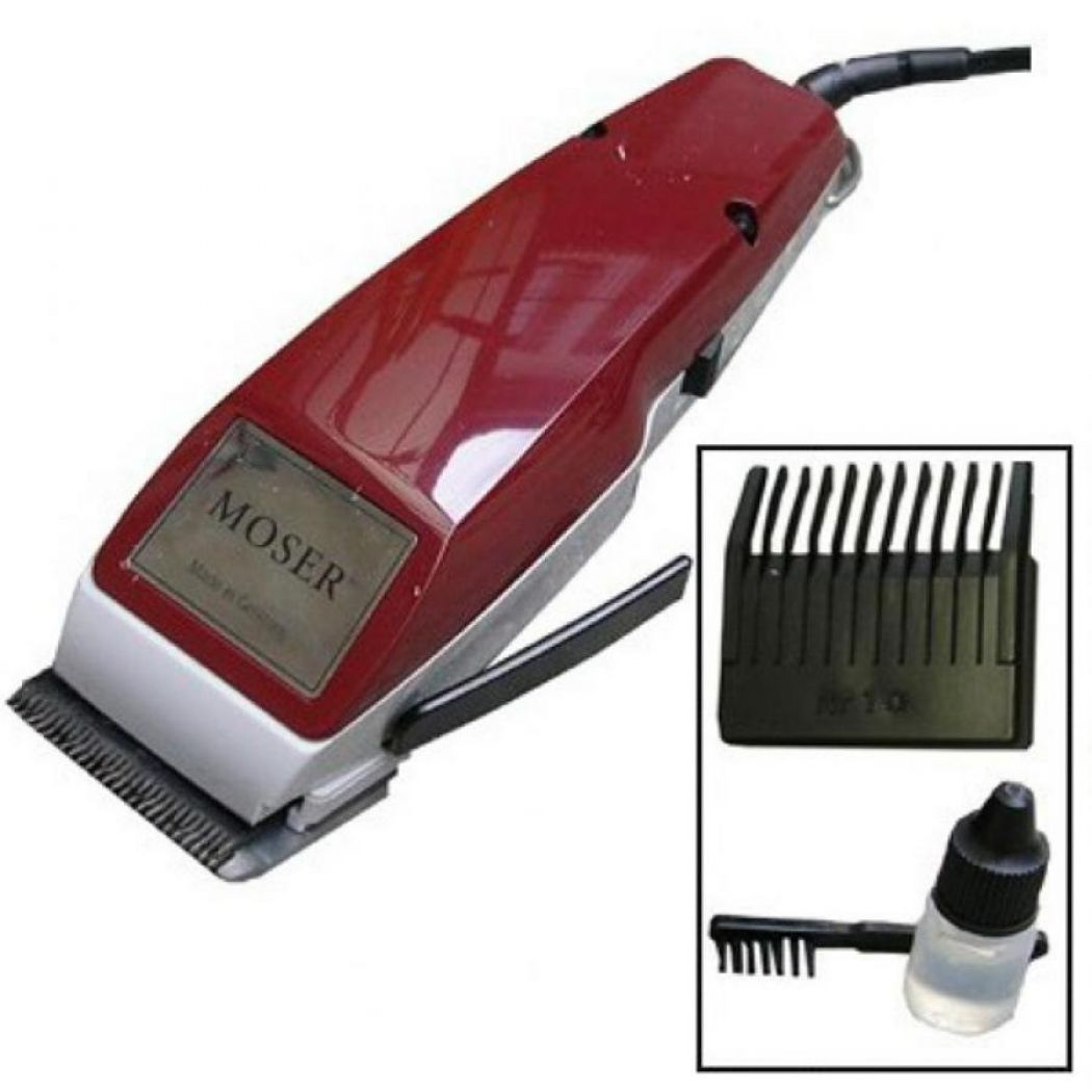 Electric Moser - Hair Trimmer in Pakistan