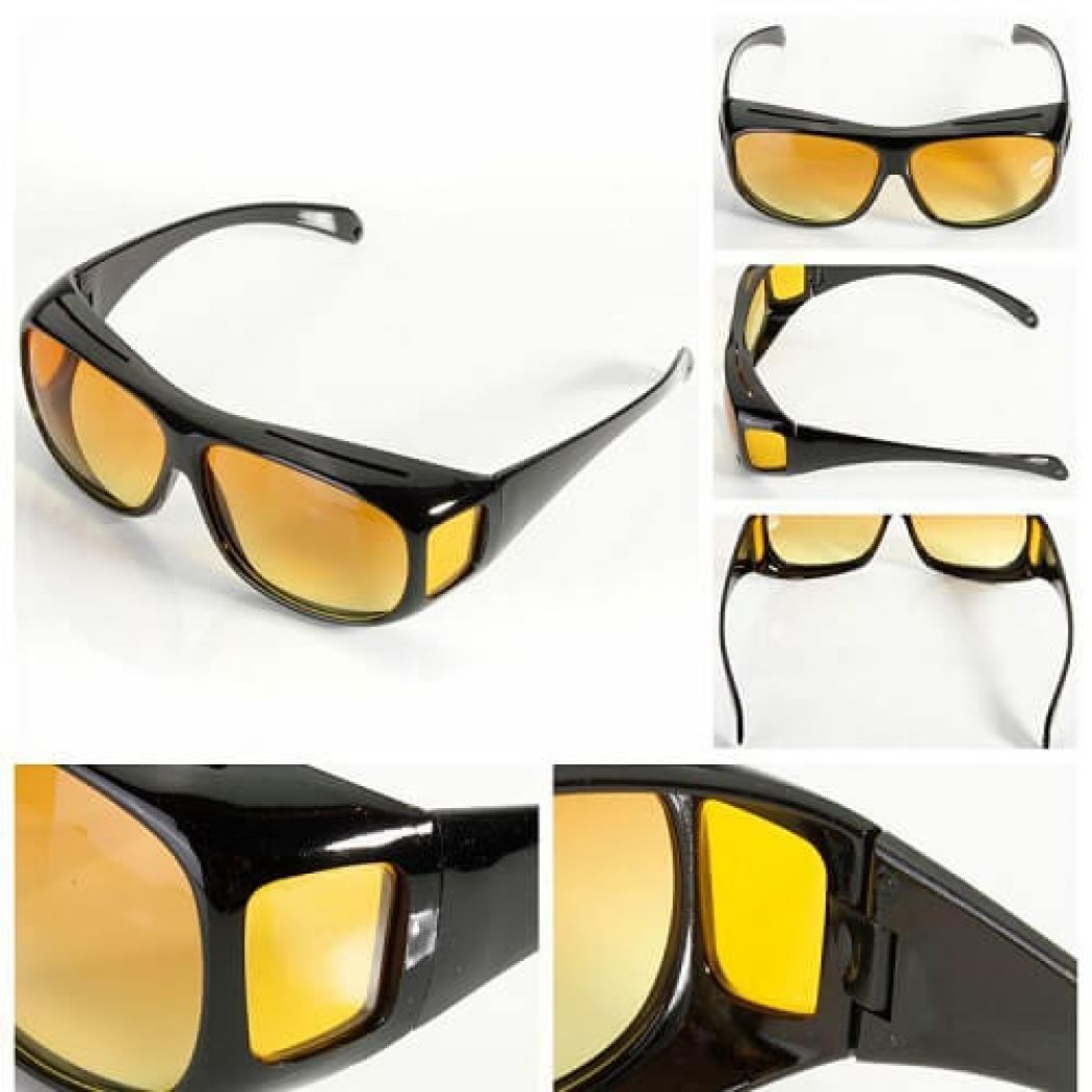 e42cbaf29b HD New Night Vision Glasses. HD ...