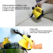 Handle Steam Cleaner-6