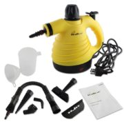 Handle Steam Cleaner-8