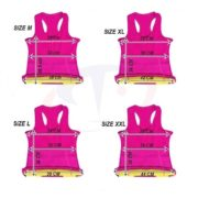 Hot Shapers neotex shirt for women sports vests-1