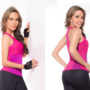 Hot Shapers neotex shirt for women sports vests-3