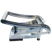 New Stainless Steel Potato Chipper-4