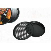 Non-Stick Pizza Pan Set-1