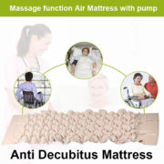 Pressur Sore Air Mattress for Bedsores-2