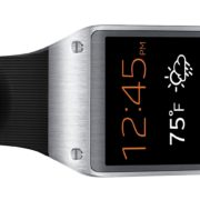 Samsung Watch Gear-2