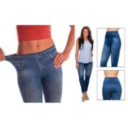 Slim N Lift Caresse Womens Jeans-2