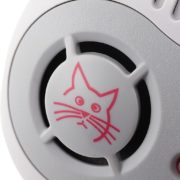 Super Ultrasonic Mouse Mosquito Sonic-1