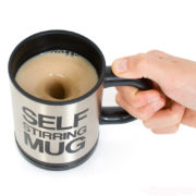 Tea – Coffee Self Stirring Mug-5
