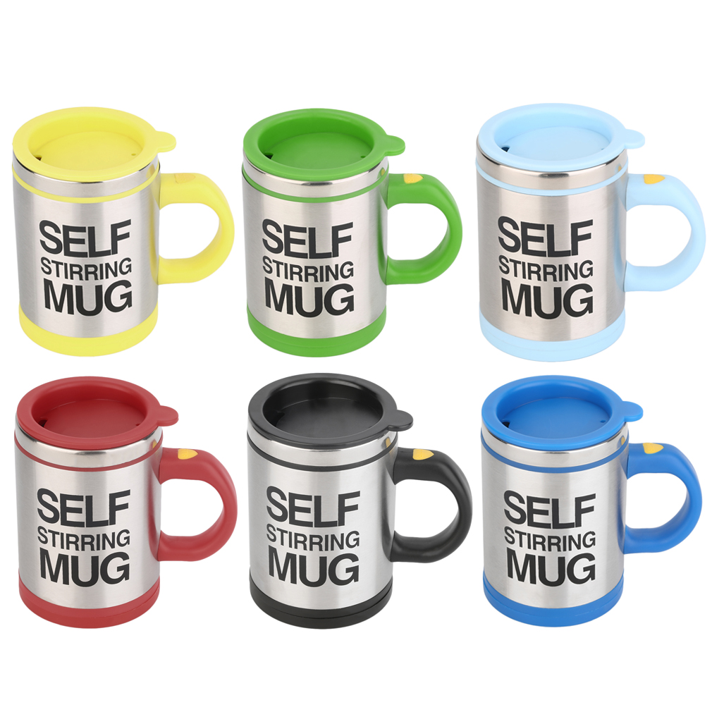 Buy Tea Coffee Self Stirring Mug In Pakistan Buyoye Pk