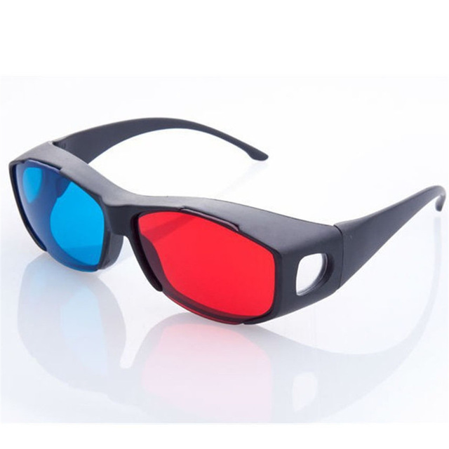 3D Glasses For Normal Lcd,Led,Laptop