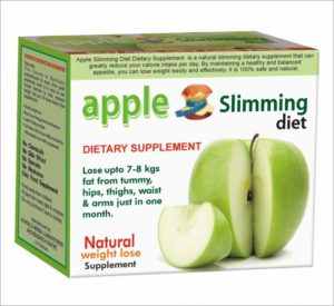 Apple Slimming Diet Price in Pakistan
