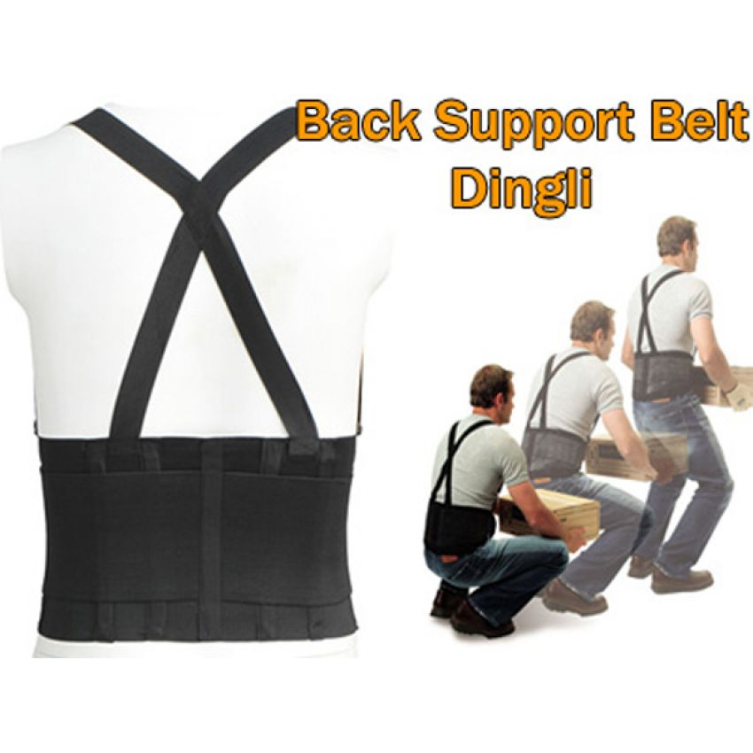 Back Support Belt Dingli in Pakistan