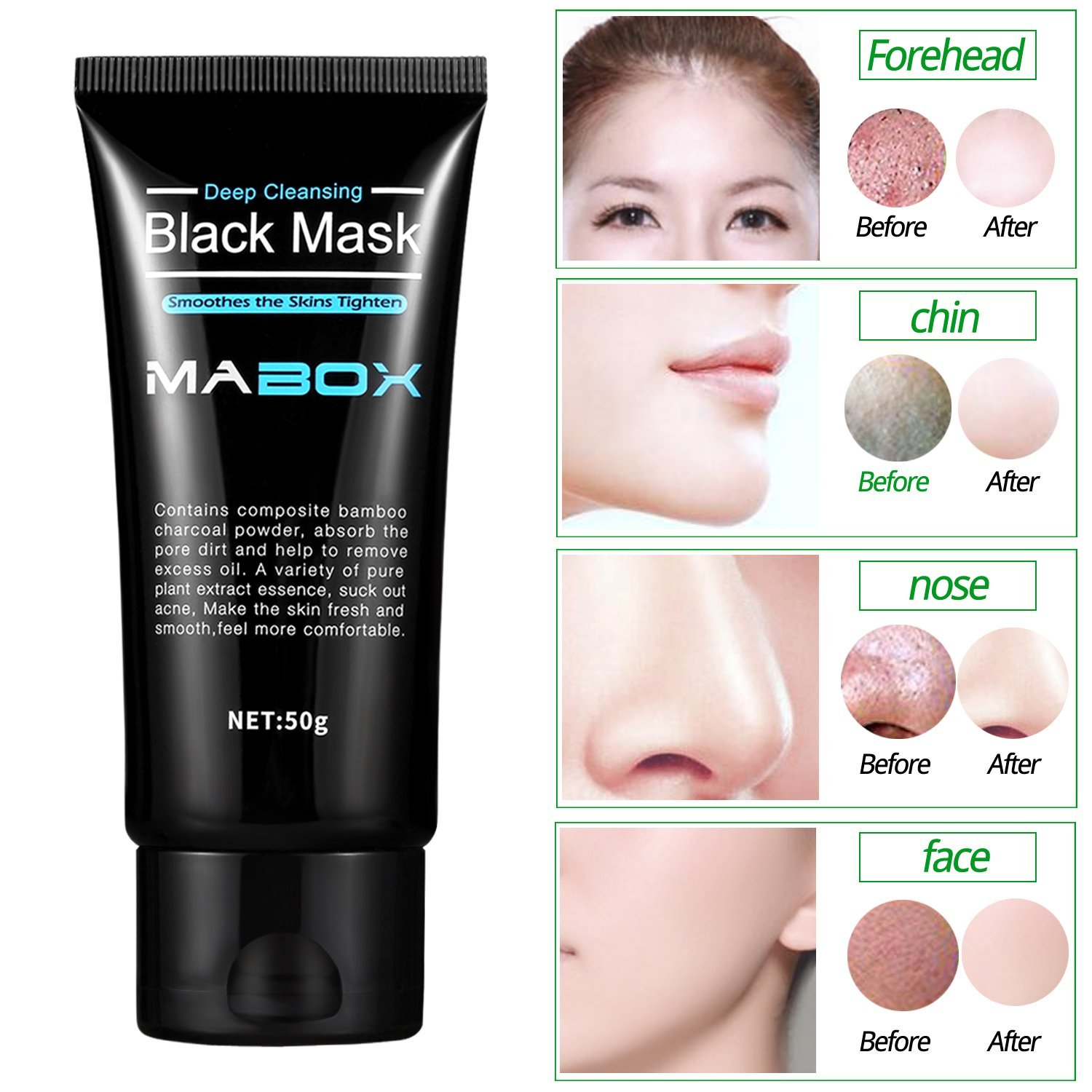 Buy Blackhead Remover Mask In Pakistan Buyoye Pk