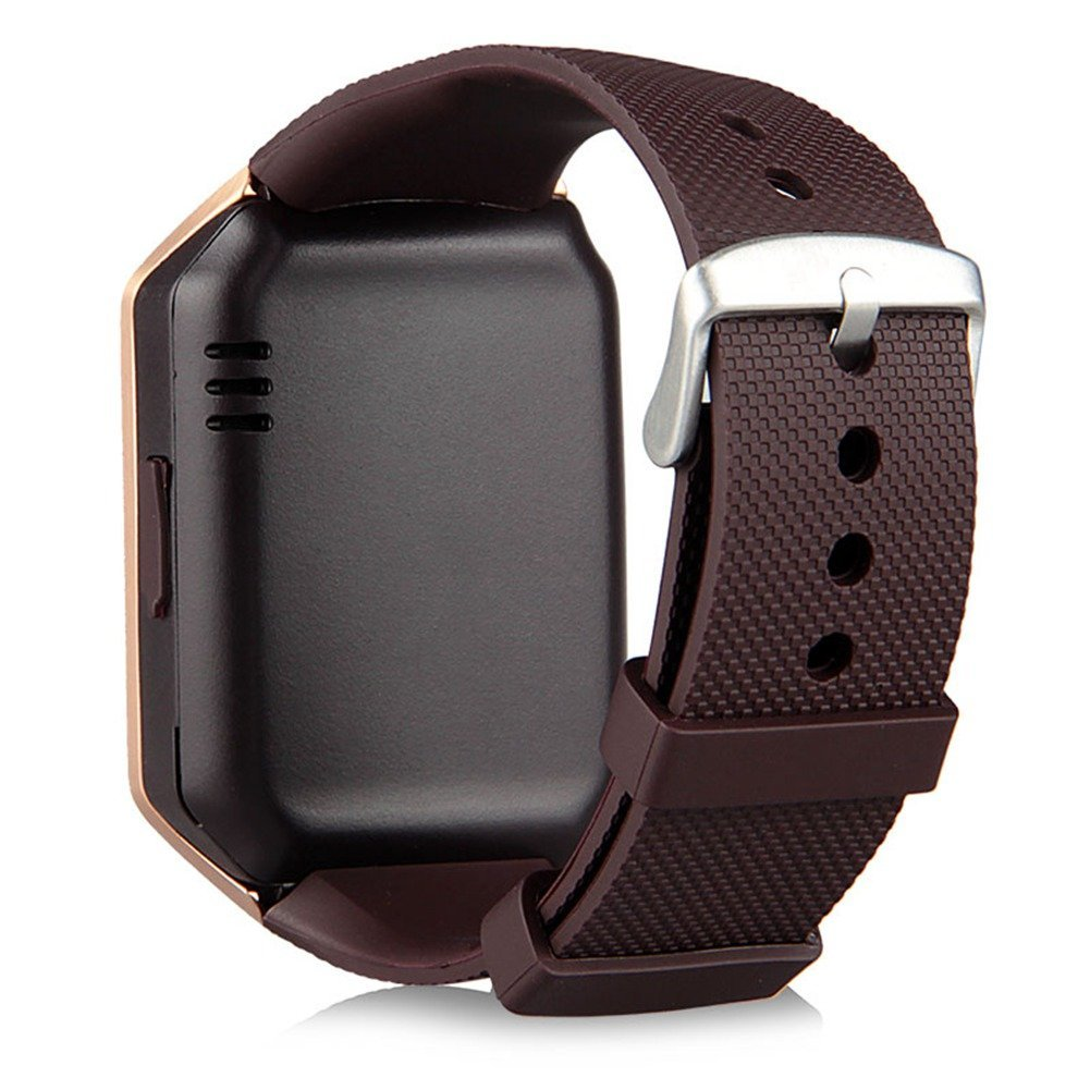 DZ09 Smartwatch (Sim Supported)