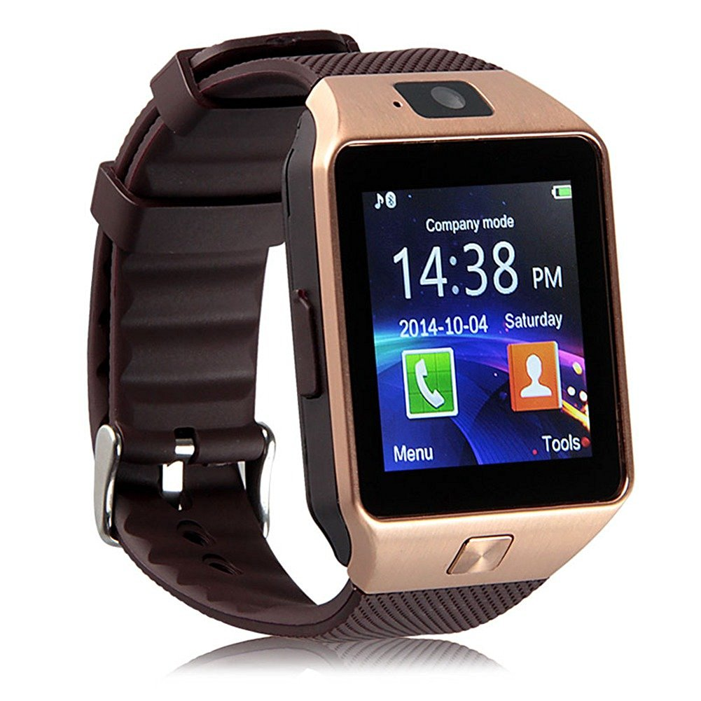 DZ 09 Smartwatch (Sim Supported) in Pakistan