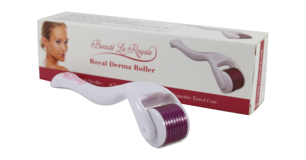 Derma Roller in Pakistan