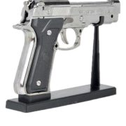 Gun Shaped Lighter