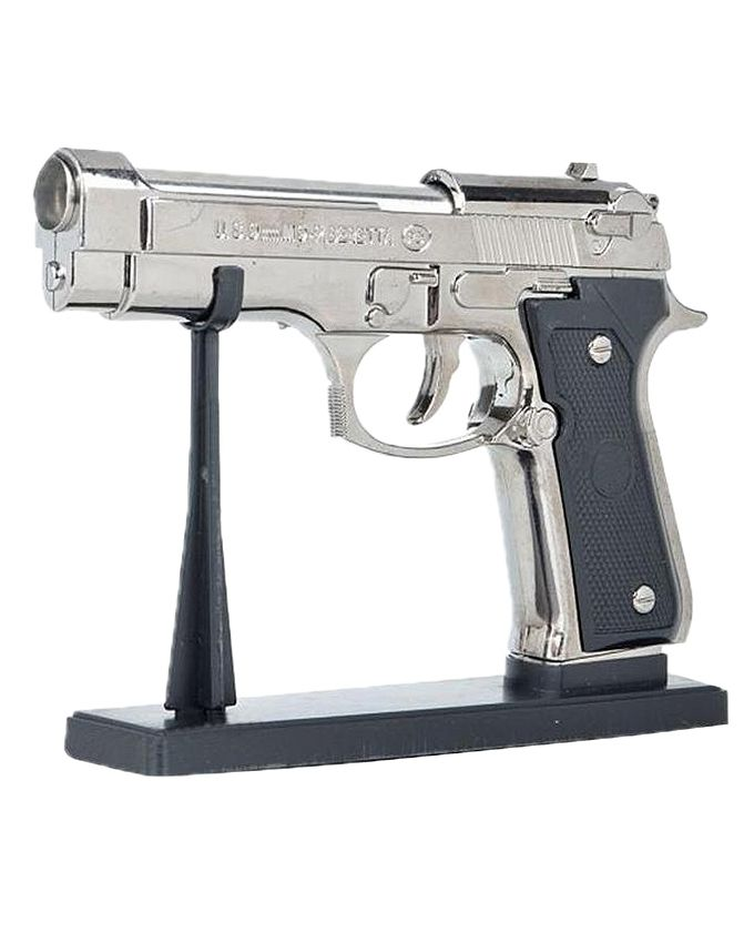 Gun Shaped Lighter in Pakistan