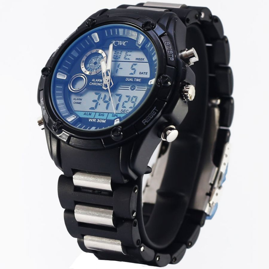 KWC Sports Watch for Men in Pakistan