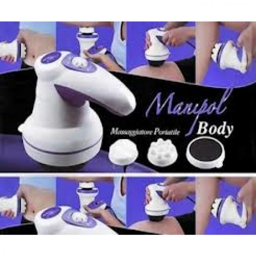 Manipol Body Massager in Pakistan