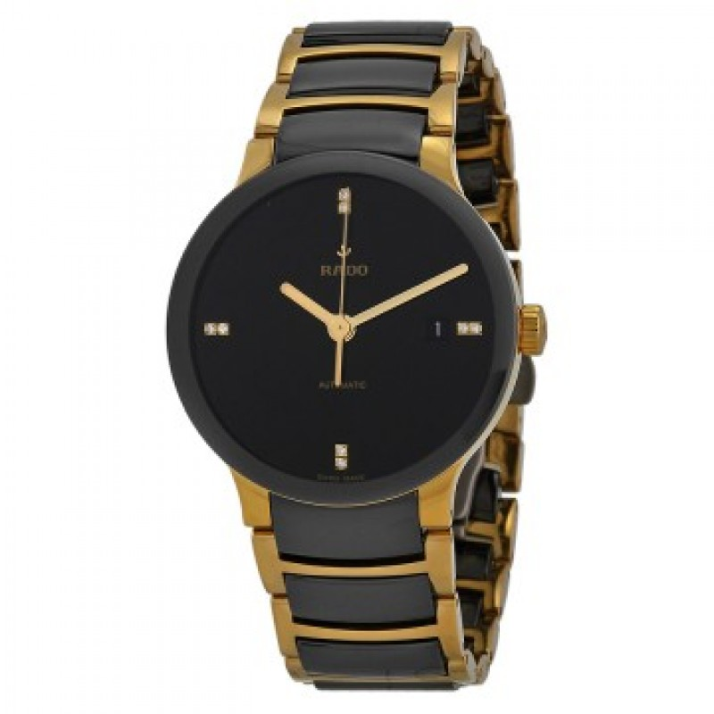 Pack Of 3 Rado Watches - DW-01-003