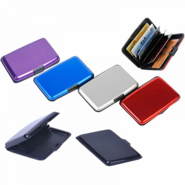 Pack of 2 Aluma Wallets in Pakistan