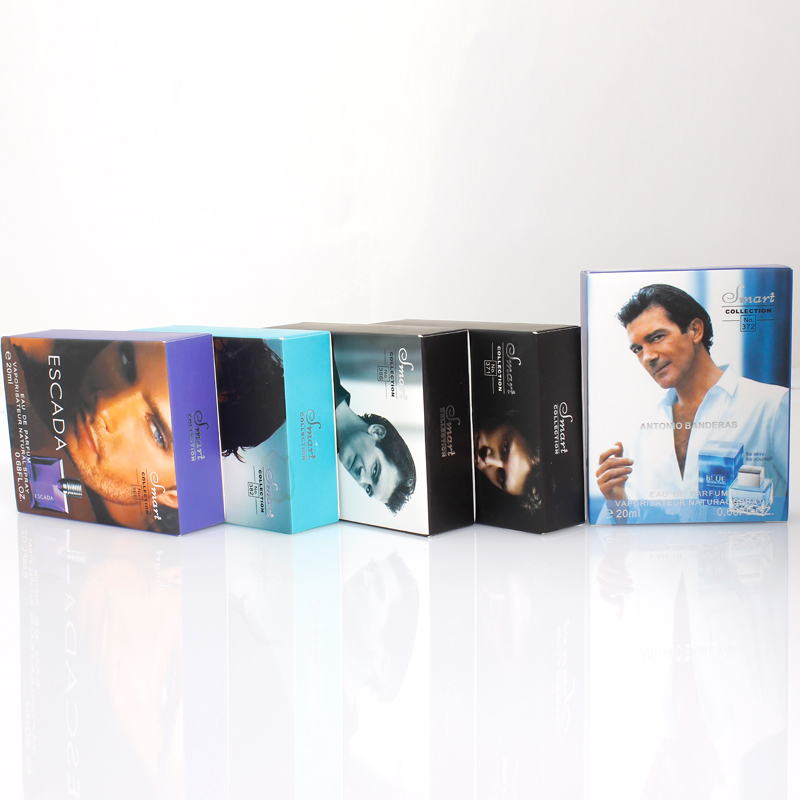 Pack of 5 Pocket Perfumes for Men in Pakistan