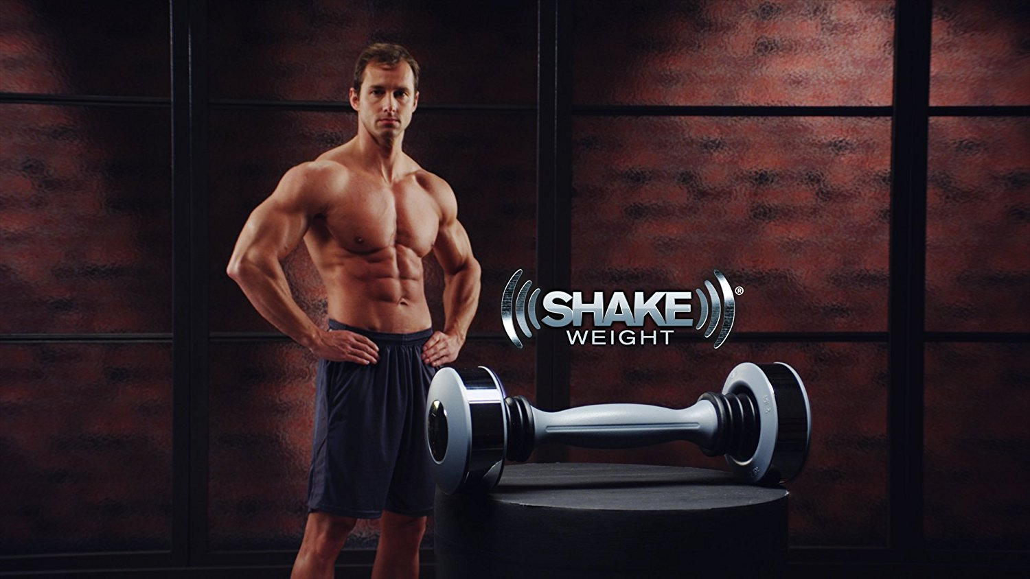 Shake Weight for Men Increases Muscle More Price in Pakistan
