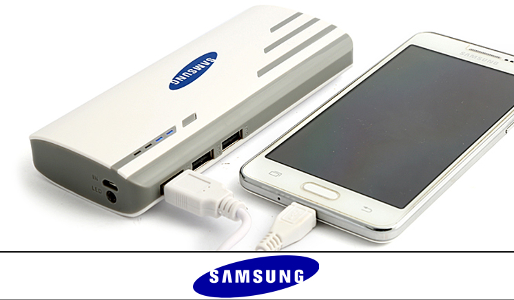 Samsung Power Bank 20000Mah in Pakistan