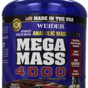 Mega Mass 4000 6LB in Pakistan