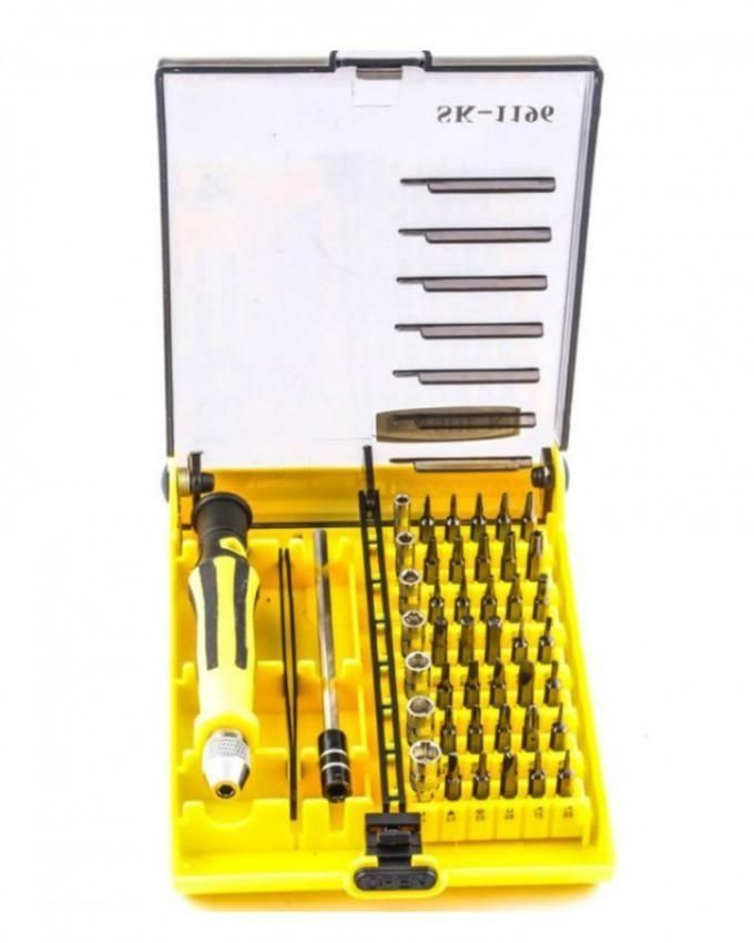 45 in 1 Screwdriver Tool Kit in Pakistan