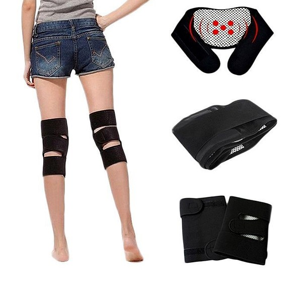 Hot Shapers Knee Support in Pakistan