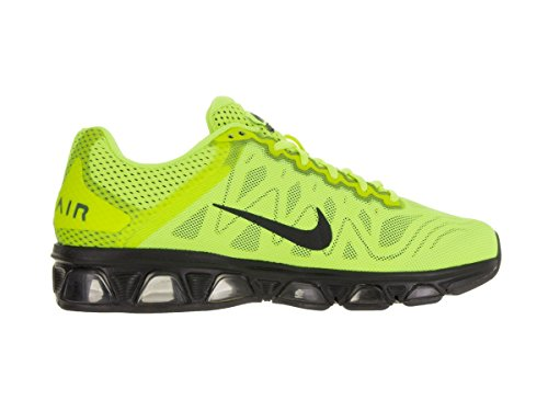the latest 96406 0ebed Nike Air Max Tailwind 6 Running Shoes Green-Black