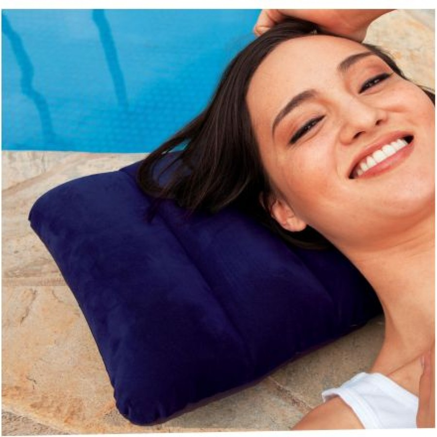 Intex Pillow Air Inflatable Pillow in Pakistan