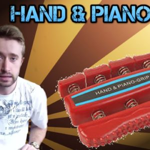 Hand & Piano Grip Finger Trainers in Pakistan