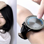 touchscreen-led-watch