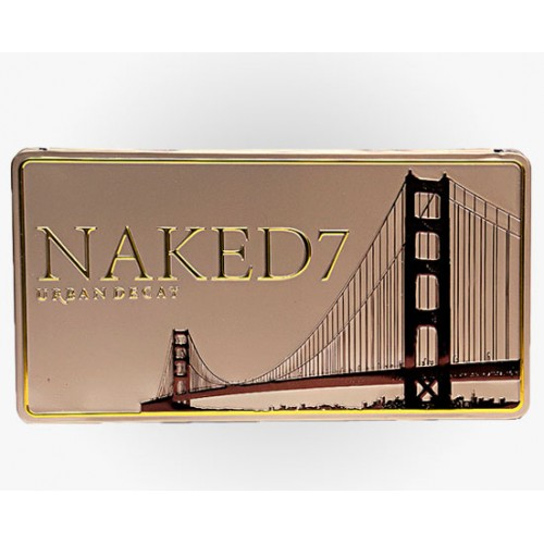 Naked 7 Urban Decay 24 Eye Shades Price in Pakistan