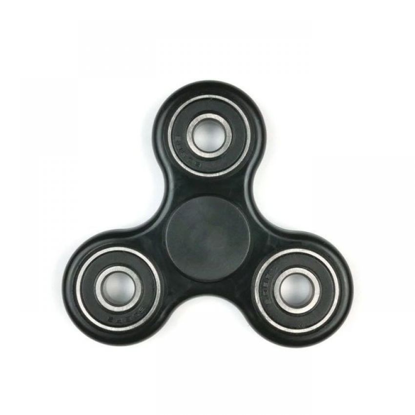 Fidget Spinner Stress Reducer Toy in Pakistan