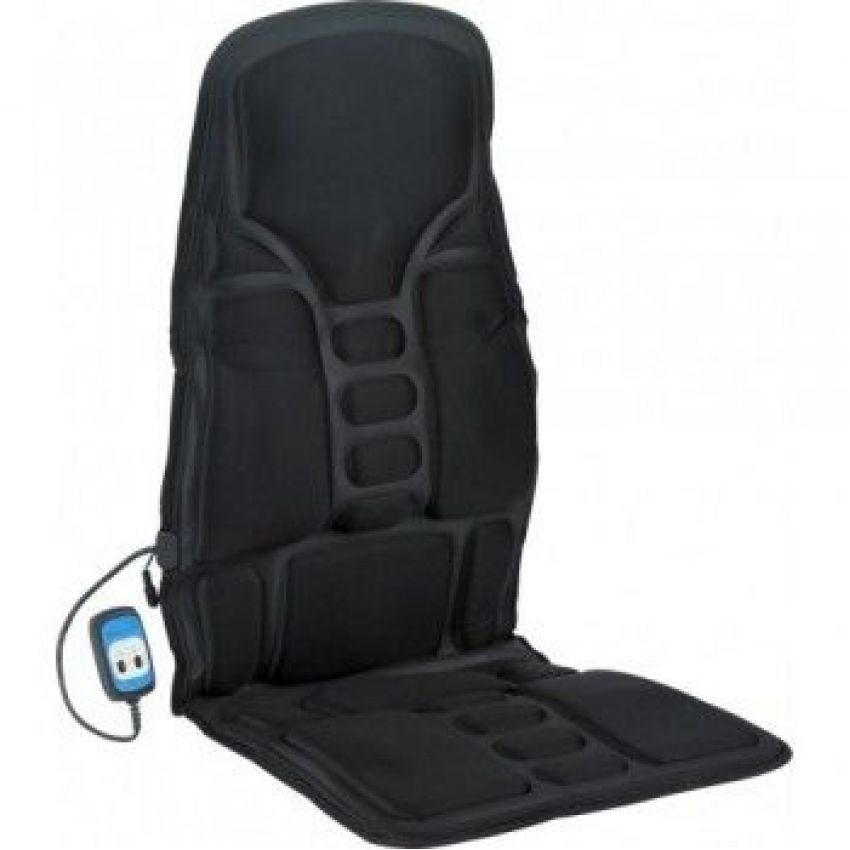Latest Car Massage Backrest Cushion