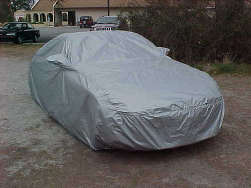 Water Proof Car Cover