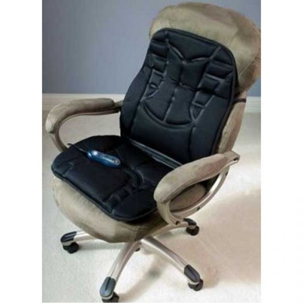 Latest Car Massage Backrest Cushion Price in Pakistan